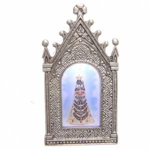 Velas votivas: Lámpara votiva eléctrica Virgen de Loreto