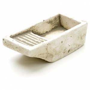 Lavoir en plâtre pour crèche s2