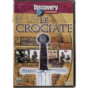 DVD Religiosi: Le Crociate