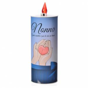 Votive candles: LED votive candle,
