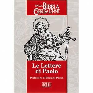 Calendriers et Livres religieux: Les lettre de Paul ITALIEN