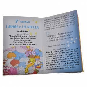 Livre Neuvaine Enfants Noël IT s3