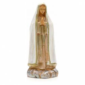 Madonna di Fatima 7 cm Fontanini s1
