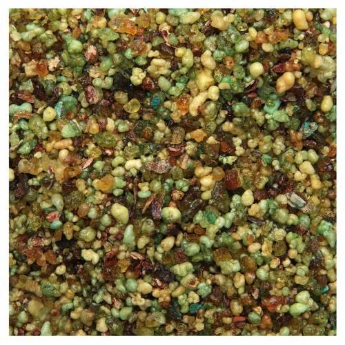 Marcus ad purificationem incense mix (mint) s1