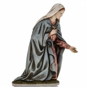 Maria 18 cm presepe Landi s3