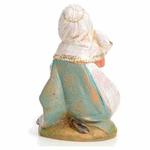 María brazos cruzados 9,5 cm Fontanini s2