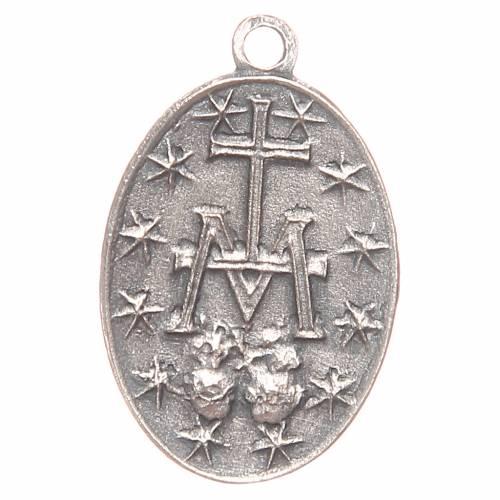 Médaille Vierge Miraculeuse 2 cm s2