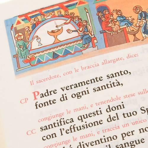 Messale Romano edizione ridotta s5