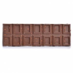 Chocolate: Milk chocolate with nuts 150gr Camaldoli
