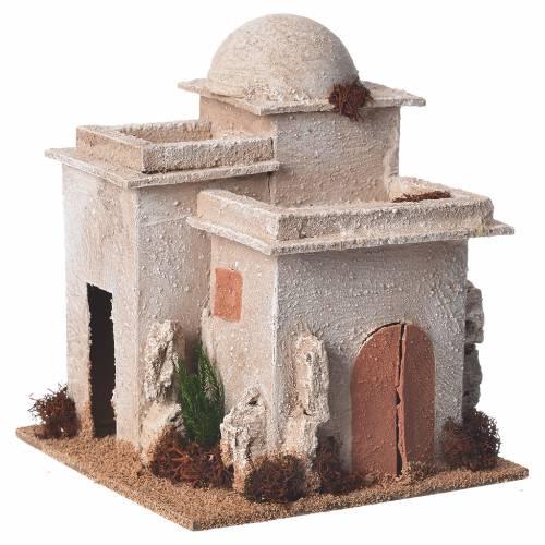 Minareto presepe 17x15x12 cm s2