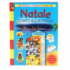 Libri per bambini e ragazzi: Natale, conto alla rovescia!