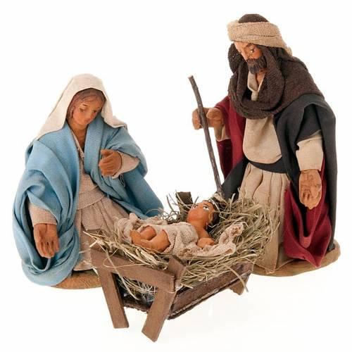 Natividad 10 cm 1