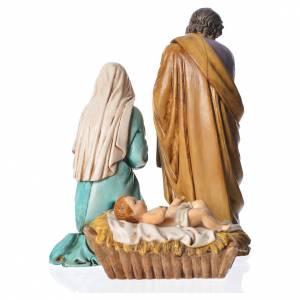 Nativité 13 cm crèche Moranduzzo 3 personnages s2