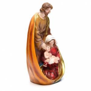 Nativité 39 cm en résine s4