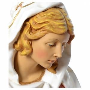 Nativité crèche 125 cm résine Fontanini s2