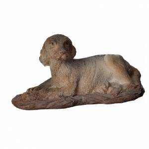 Nativity Scene, dog figurine 15cm s1