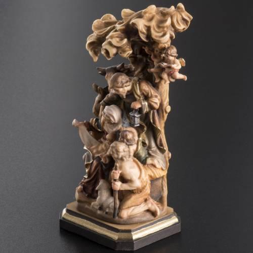 Nativity scene figurine, Bachtaler s7