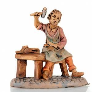 Nativity set accessory, Shoemaker figurine 8cm s1