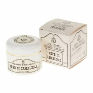Face and lips care: Neve di Camaldoli Cream (50 ml)