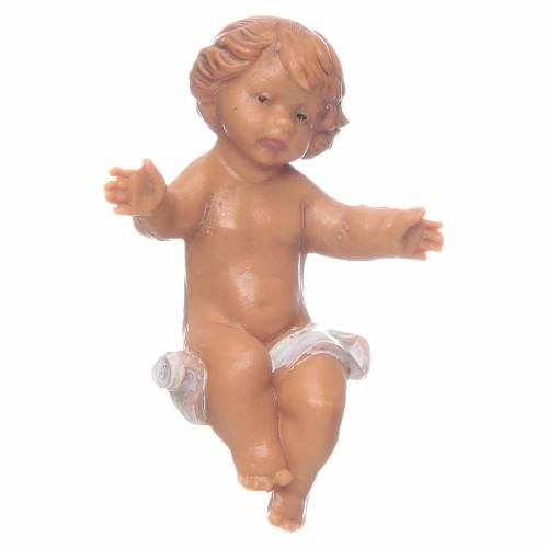 Niño Jesús 9,5cm Fonanini s2