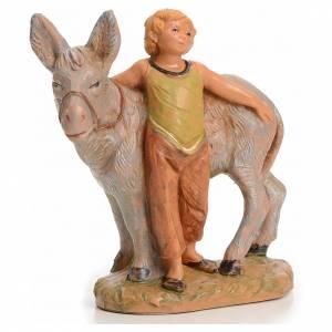 Figuras del Belén: Nisan 12 cm Fontanini E. limitada año 2014
