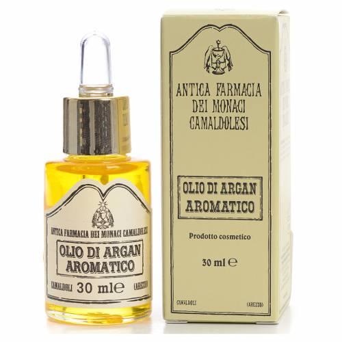 Olio di Argan aromatico s1
