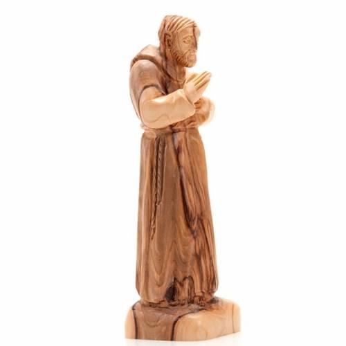 Statua Padre Pio di Pietralcina s2