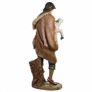 Pastor con oveja 180 cm. pesebre Fontanini s8