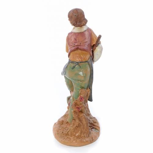 Pastore con vanga 30 cm Fontanini s3