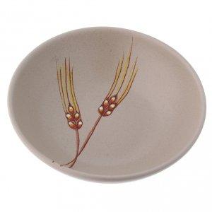 Patena ceramica cm 20 beige s3