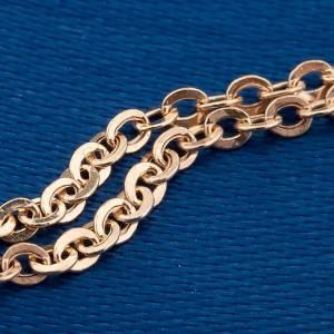 Angelo di Raffaello collana oro 750/00 - gr. 1,50 s3
