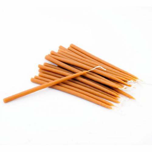 Petites flammes s1