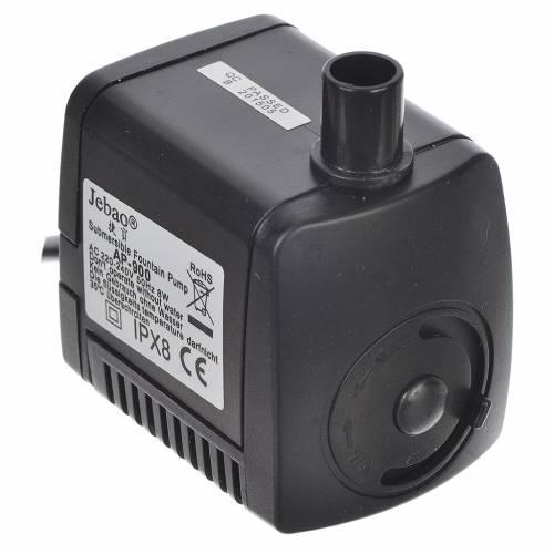 Pompa acqua presepe 8W AP900 s1