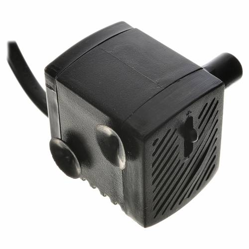 Pompe eau crèche 2,5W 150l/h s2