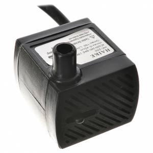 Pompe eau crèche 2,5W 150l/h s1