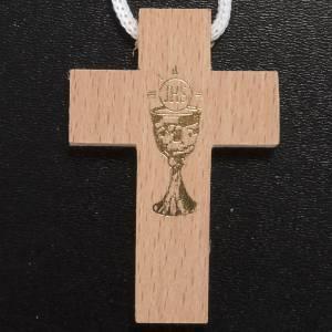 Chapelets et chapelets dix grains: Première communion, set croix chapelet porte chapelet