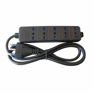 Lanternes et lumières: Prise multiple 220V 16A pour crèche