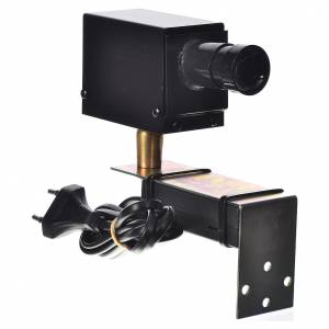 Control units and accessories for Nativity Scene: Projector for nativities 25mm diameter