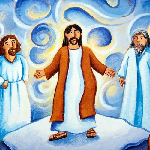 Qui est Jésus? ITALIEN s3