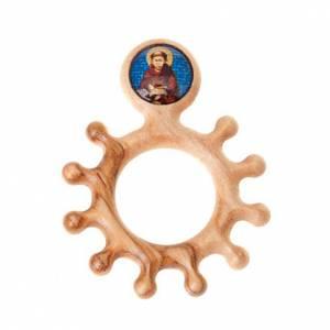 Gebetsringe: Gebetsring Heiliger Franziskus