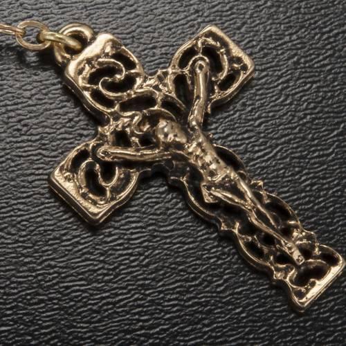 Rosario Ghirelli decina Madonna di Fatima 10mm s4