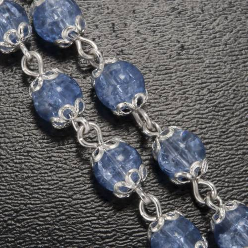 Rosario Ghirelli Fatima azzurro 6 mm s5