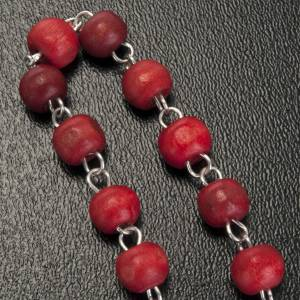Rose scented decade rosary s6