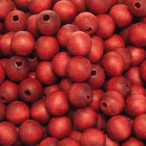 Eigenbau Rosenkränze: Rosenkranz Duft Perlen rosa