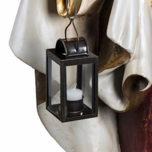 Saint Joseph crèche 180 cm résine Fontanini s4