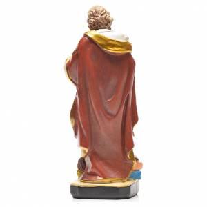Saint Matthew 12cm with Spanish prayer s2