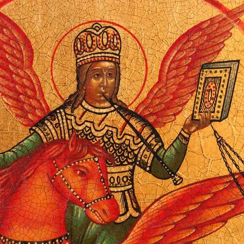 Saint Michael Archangel 4