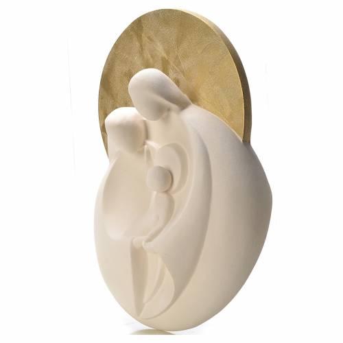 Sainte Famille Aurora Gold argile réfractaire s2