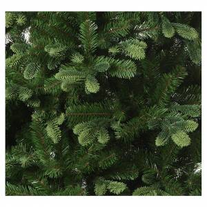 Sapins de Noël: Sapin de Noël 210 cm vert Poly Somerset