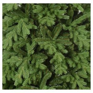 Sapins de Noël: Sapin de Noël 225 cm Poly couleur vert Princetown